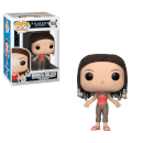 Figurine Pop! Monica avec Tresses - Friends