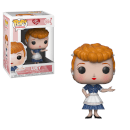 I Love Lucy Lucy Pop! Vinyl Figure