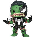 Marvel Venomized Hulk Pop! Vinyl Figure