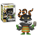 Disney The Nightmare Before Christmas Harlequin Demon Pop! Vinyl Figure