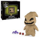 Funko 5 Star Vinyl Figure: The Nightmare Before Christmas - Oogie Boogie