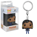 Overwatch Pharah Pop! Keychain