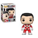 Figurine Pop! Jason Ranger Rouge - Power Rangers