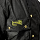 Barbour International Men's International Original Jacket - Black