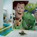Disney Toy Story Group Wall Mural