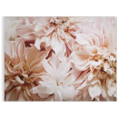 Art for the Home Blushing Blooms Printed Canvas