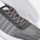 K-Swiss Men's Court Addison NT Trainers - Charcoal/White