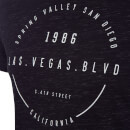 Broken Standard Men's Vegas T-Shirt - Ecru
