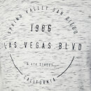 Broken Standard Men's Vegas T-Shirt - Navy