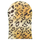 Velvotan Self Tan Applicator Original Body Mitt - Leopard
