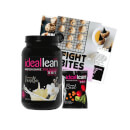 IdealFit Protein Snack Stack