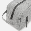 Herschel Supply Co. Men's Chapter Travel Kit - Raven Crosshatch
