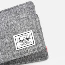 Herschel Supply Co. Men's Roy Wallet - Raven Crosshatch
