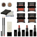 London school of make-up Photographic Media and Fashion Extension Kit 2018