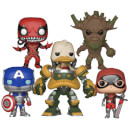 Marvel Contest of Champions Pop! Vinyl - Pop! Collection