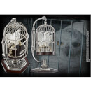 Harry Potter Miniature Hedwig in Cage