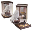 Harry Potter Magical Creatures Hedwig Sculpture