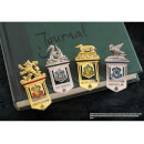 Harry Potter Hogwarts Bookmarks