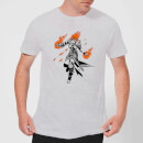 T-Shirt Homme Chandra Design - Magic : The Gathering - Gris
