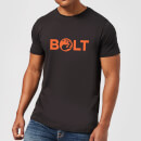 Magic The Gathering Bolt T-Shirt - Black