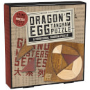 Grand Masters Dragon's Egg Tangram