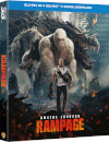 Rampage 3D (Includes 2D Version)