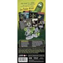 Rick and Morty Board Game - The Pickle Rick Game