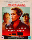 Three Billboards Outside Ebbing, Missouri - 4K Ultra HD