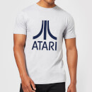 Atari Logo Men's T-Shirt - Grey