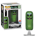 Rick & Morty - Pickle Rick No Limbs EXC Pop! Vinyl Figure
