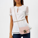 Furla Women's Metropolis Mini Cross Body Bag - Blush