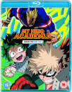 My Hero Academia - Season 2, Part 2