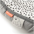 Done By Deer Cozy Nest Happy Dots - Grey