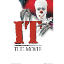 IT 1990 Key Art Maxi Poster 61 x 91.5cm