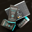 Ingenious Beauty Ultimate Collagen+ 2nd Generation (3 x 90 Capsules) (Worth £128.97)