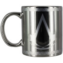 Mug chromé Assassin's Creed