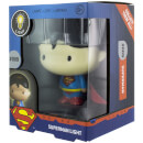 Veilleuse Superman 3D - DC Comics