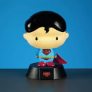 Superman 3D Character Light