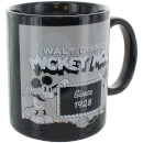 Mug thermoréactif Mickey Mouse