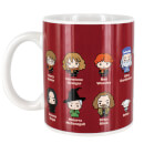 Mug Harry Potter – Personnage