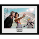 Doctor Who - Season 10: Episode 2 12 x 16 Inches Framed Photograph