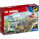 LEGO Juniors: City Central Airport (10764)