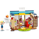 LEGO Juniors Friends: Stephanie's Lakeside House (10763)