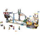 LEGO Creator: Pirate Roller Coaster (31084)