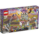 LEGO Friends: The Big Race Day (41352)