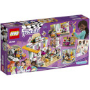 LEGO Friends: Le snack du karting (41349)