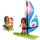 LEGO Friends: Le complexe touristique d'Heartlake City (41347)
