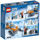 LEGO City: Arctic Exploration Team (60191)