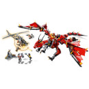 LEGO Ninjago: Firstbourne (70653)