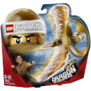 LEGO Ninjago: Golden Dragon Master (70644)